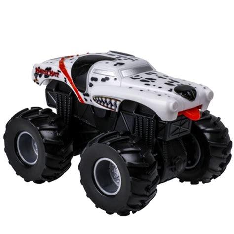 monster mutt truck videos 1 43 wheels monster mutt dalmatian truck