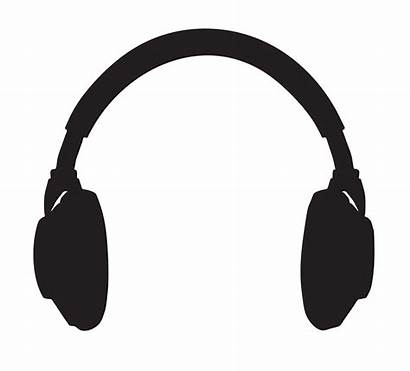 Headphones Podcast Pixabay Vector Graphic Shows
