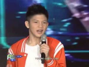 ASAP Gimme 5 All Around The World by Justin Bieber - YouTube