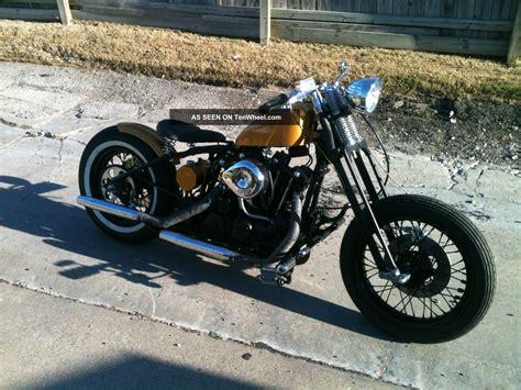 1979 Harley Sportster Bobber Chopper