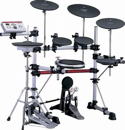 Yamaha Drum Electronic Dtxpress Kit Iv Special