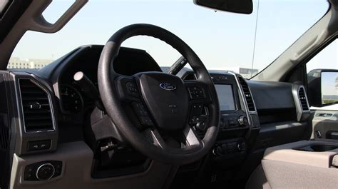 ford   xlt review specs  price  uae