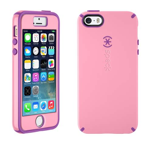 speck iphone 5 cases speck candyshell faceplate for iphone 5s 5 carnation