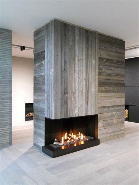 reclaimed wood fireplace surround woodworking projects