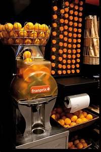 Machine Jus D Orange : avec mandarine franprix est devenu un magasin snacking ~ Farleysfitness.com Idées de Décoration