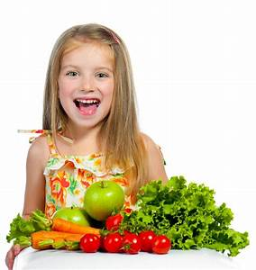 Fitwize NY | Nutrition Tips for Children