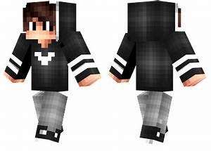 Minecraft net skins youtube