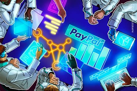 Decred Co-Founder Calls PayPal and Crypto 'An Odd ...