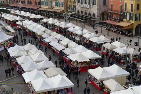 Banchetti Verona I Banchetti Di Santa Lucia A Verona Corriere Veneto