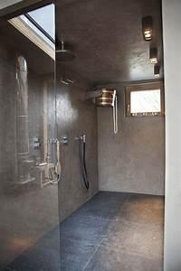 Boden Für Badezimmer : 62 besten fugenlos f r bad und boden bilder auf pinterest ~ Michelbontemps.com Haus und Dekorationen