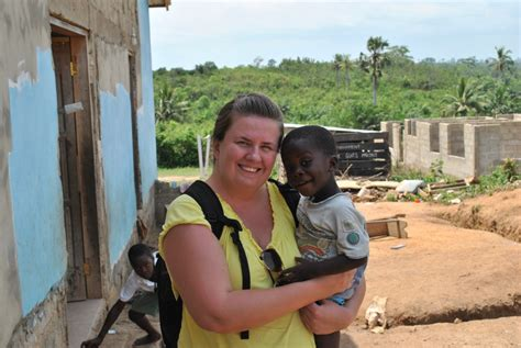Can you help our african adoption? Reports from the Field: Ghana - Children of All Nations ...