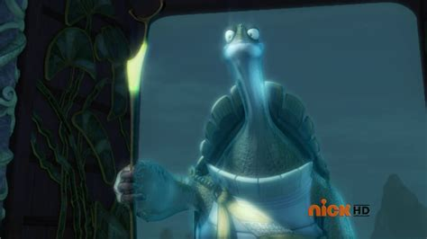 kung fu panda legends of awesomeness ghost of oogway