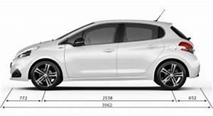208 Style Blanche : moteur dv6c peugeot 208 hdi 8v 115 ch fiche ~ Gottalentnigeria.com Avis de Voitures