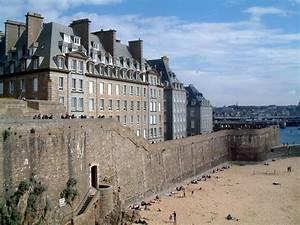 Dinard Saint Malo : frankreich bretagne tag 4 saint malo dinard ~ Mglfilm.com Idées de Décoration