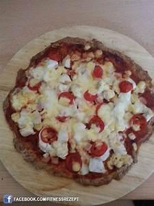 Low Carb Nährwerte Berechnen : low carb protein pizza rezept fitness rezepte ~ Themetempest.com Abrechnung