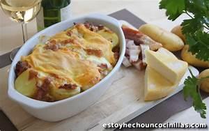 recette de tartiflette le plat emblematique de la cuisine With plat pour cuisiner