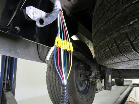 Pigtail Wiring Harness For Pollak Replacement Pole