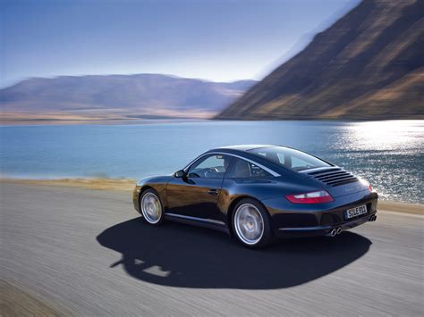 Porsche 911 Photo by Porsche 997 911 Targa Photos Photogallery With 10 Pics