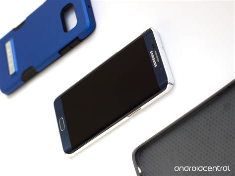 best 10 samsung galaxy s6 edge cases android central