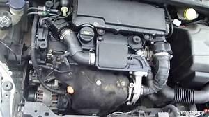 Kompletny Silnik 1 4 Tdci F6ja Fiesta Fiusion Zielonki
