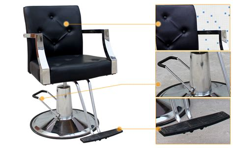 portable barber chair hydraulic styling chair