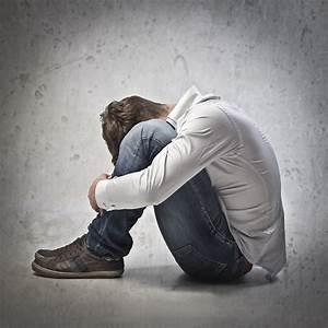 Depressie jongeren