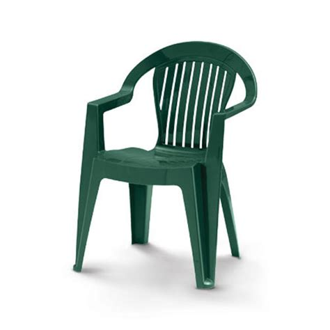 chaise de jardin en resine pas cher chaise de jardin resine verte