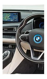 2015 BMW i8 Coupe (UK-Version) - Interior | HD Wallpaper #54