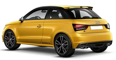 Al Volante Audi A1 Listino Audi A1 Prezzo Scheda Tecnica Consumi Foto
