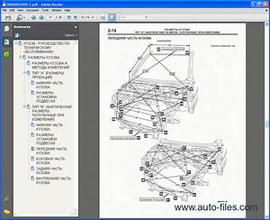 Mitsubishi Lancer 2008 Rus  Repair Manuals Download