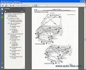 Mitsubishi Lancer 2008 Rus  Repair Manuals Download