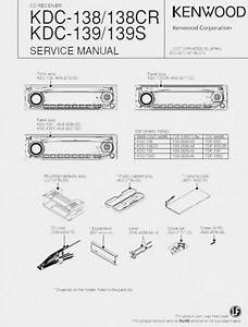 Kenwood Kdc 248u Wiring Diagram