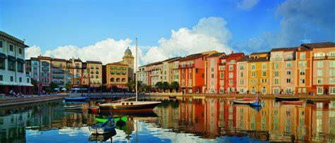 Orlando Luxury Resorts   Loews Portofino Bay at Universal Studios