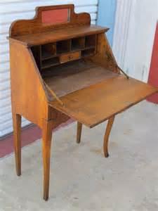 american antique breakfront secretary desk antique