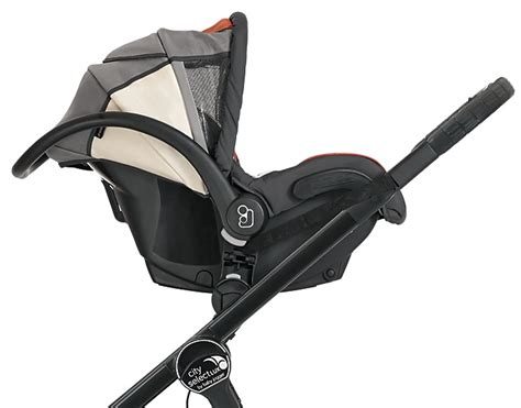 baby jogger city selectluxpremier car seat adapter maxi