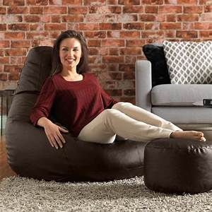 Sitzsack Aus Leder : sitzsack aus leder der stilvolle entspannungsfaktor sitzsack g ~ Sanjose-hotels-ca.com Haus und Dekorationen