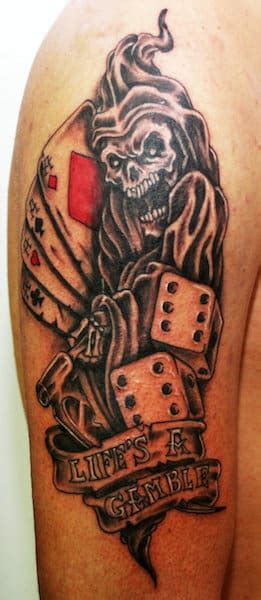 grim reaper tattoo designs meanings inkdonerightcom