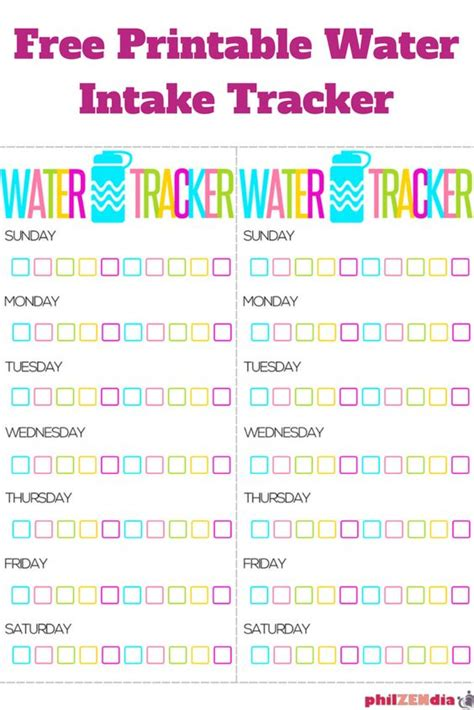 HD wallpapers printable food intake chart template