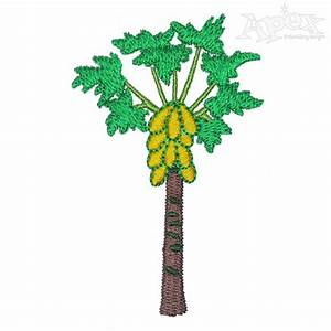 papaya tree clipart - Jaxstorm.realverse.us