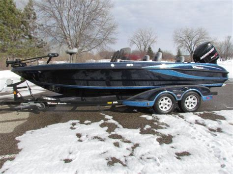 Chion Walleye Boats For Sale by Used Fishing Boats For Sale Classified Ads