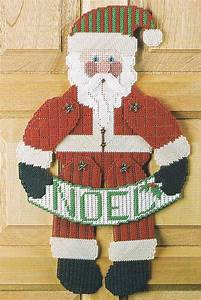 Plastic, Canvas, Patterns, For, Christmas, U00ab, Free, Patterns