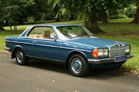 Mercedes Benz 230ce For Sale