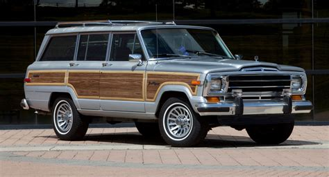 2018 Jeep Grand Wagoneer Could Be Priced As High As 0k