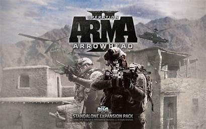 Arma Arrowhead Operation Military Windows Theme Games