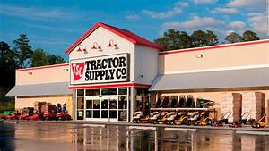 What Tractor Supply Company Can Teach Other Retailers