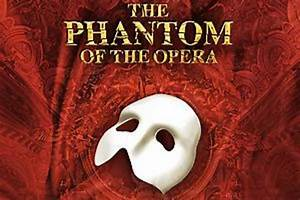 Phantom of the Opera - aanbieding 2017