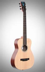 Martin Lx Ed Sheeran 3 Acoustic Guitar  With Gig Bag