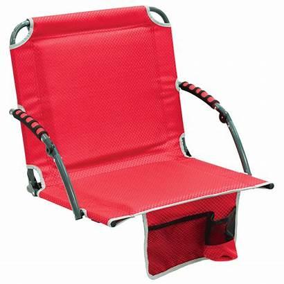 Bleacher Stadium Seat Walmart Chairs Seating Boss
