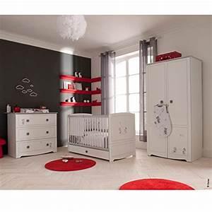 Chambre Bébé Disney : lit bebe mickey ~ Farleysfitness.com Idées de Décoration