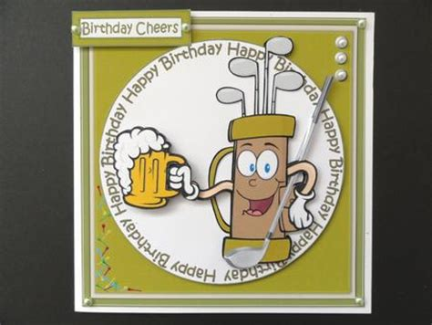 letters to santa golf and a pint cup594442 1209 craftsuprint 9243